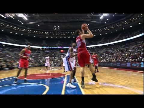 Blake Griffin Top 10 Plays of 2010