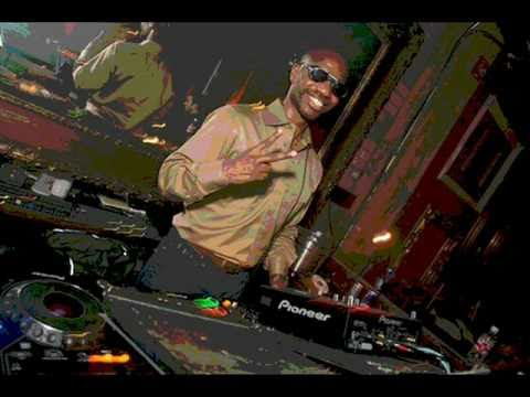 Green Velvet - La La Land (Futureshock club mix)