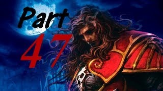 Castlevania Lords of Shadow HD Walkthrough w/Commentary Part 47 - Titan Graveyard (1/2)