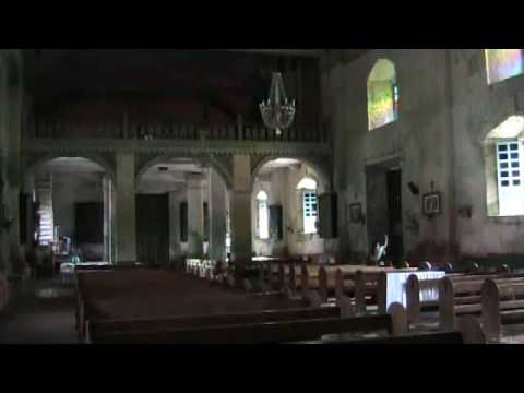 Best Baclayon Church Bohol Tagbilaran Philippines video