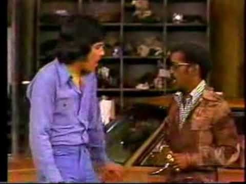 Sammy davis jr sings the theme to quot chico and the man quot youtube