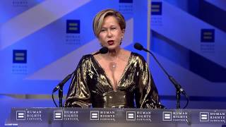 download lagu Yeardley Smith At The 2014 Hrc National Dinner gratis