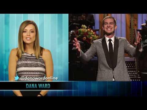 Emma Stone & Andrew Garfield Spider-Man Kiss FAIL on Saturday Night Live