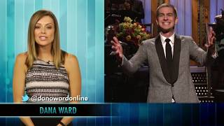 Emma Stone & Andrew Garfield Spider-Man Kiss FAIL on Saturday Night Live