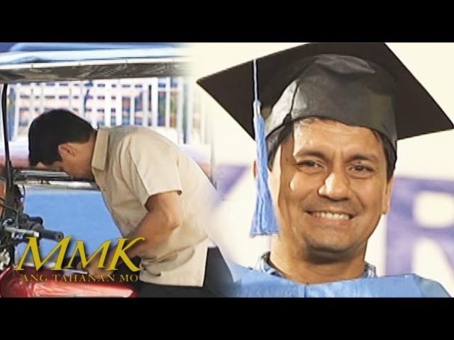 MMK Episode: Dream to Reality
