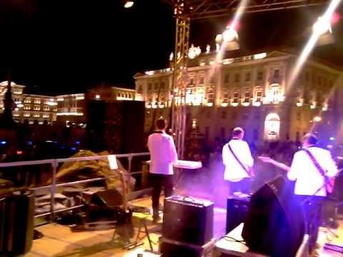 Band Live – Accendi la tua musica – Maratona d'Europa Trieste 2012