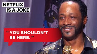 Katt Williams Explains Jacksonville Florida | Netflix Is A Joke