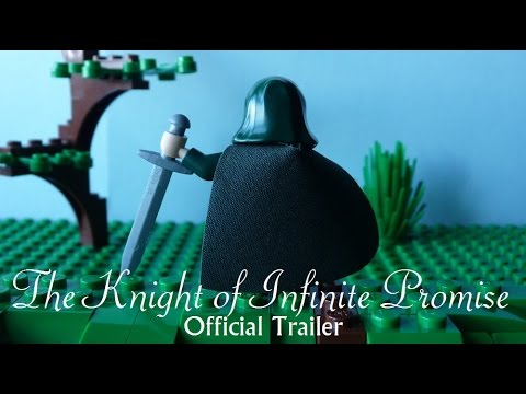 The Knight of Infinite Promise - Official Trailer [HD]