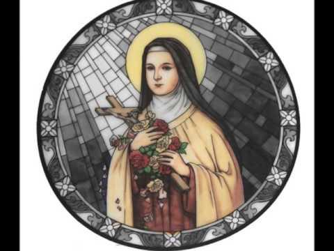 Reliquie santa teresa di lisieux