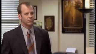 Michael Scott- Why are you the way that you are?