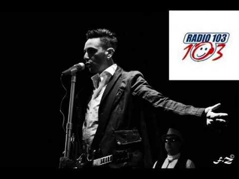Alessandro Errico – Intervista su Radio Stereo 103