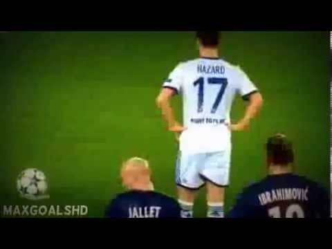 PSG vs Chelsea 3-1 All Goals & Highlights Champions League 02/04/2014