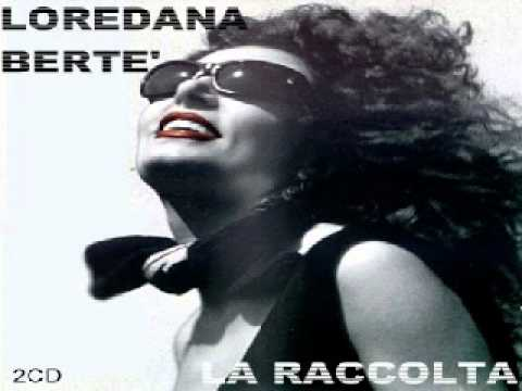 Loredana Bertè Renato Zero  – In Alto Mare Live