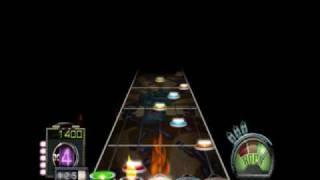 Guitar Hero DragonForce :: Inside the Winter Storm