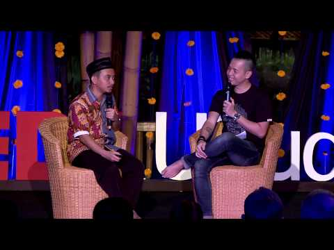 Crowdsourcing the Indonesian Election Q+A | Ainun Najib | TEDxUbud