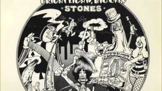 Watch Rolling Stones Bright Lights Big City video