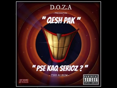 Doza - Kanibal video