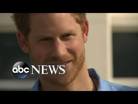 Prince Harry Joins Youth Sports Festival in Antigua on Caribbean Royal Tour