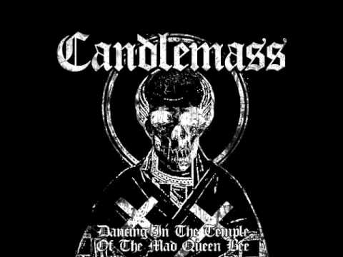 Candlemass - The Killing Of The Sun