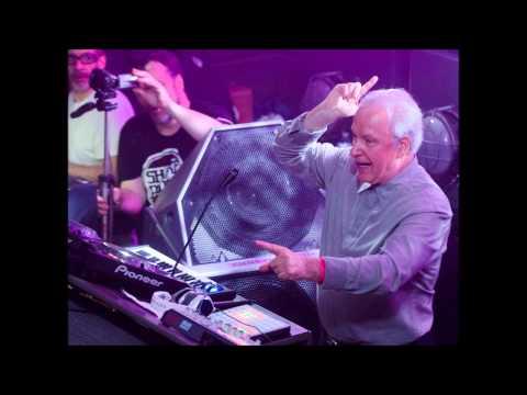 Giorgio Moroder | Live Deep Space New York