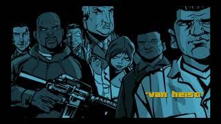 "Grand Theft Auto III - Part 4 - Farewell ""Chunky"" Lee Chong/Van Heist"