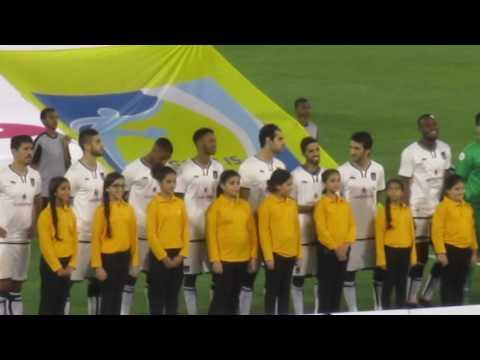 2016  Qatar Emir Cup Final  Al Sadd(Xavi 6)-Lekhwiya
