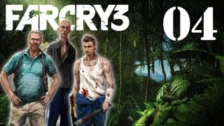 Let's Play Together Farcry 3 - Bahnfahrt in den Tod #004