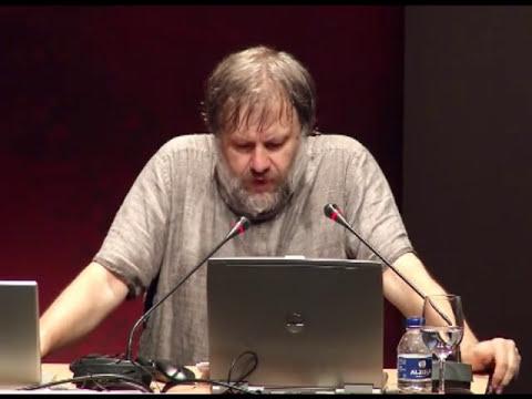 Slavoj Zizek on Architecture and Aesthetics