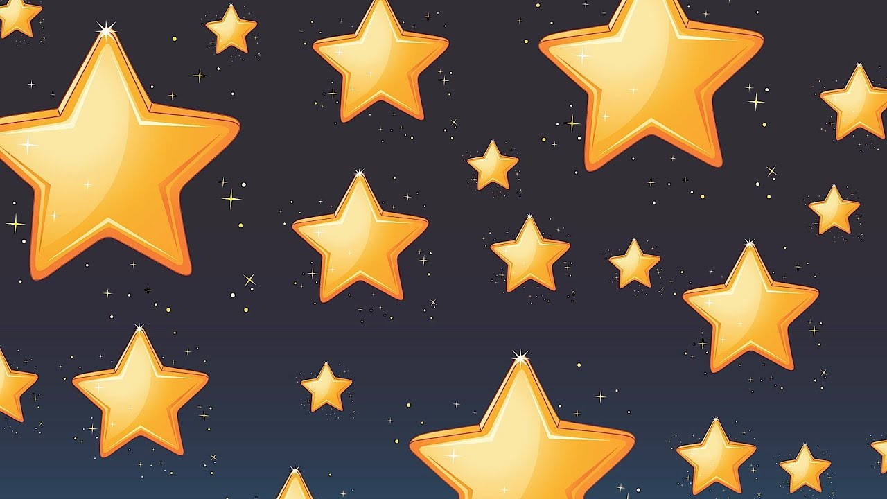 Twinkle twinkle little star kids 39 songs youtube for Images of stars for kids