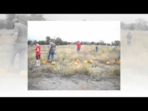 Wichita Pumpkin Patch | Mr. Gourdman's Pumpkin Patch Wichita Ks 316-733-1887 video