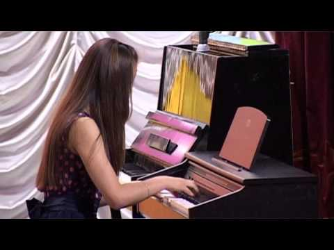 Бах Иоганн Себастьян - BWV 860 - Прелюдия №15 (соль мажор)