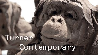 Discover 'Animals & Us' at Turner Contemporary this summer