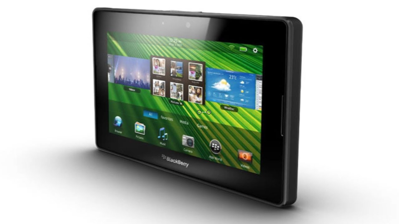 blackberry playbook 64gb 7 tablet review and