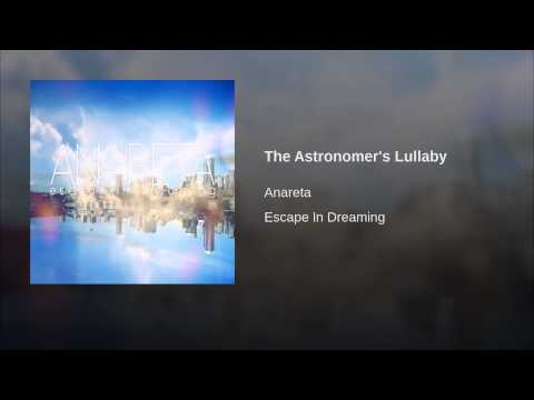 The Astronomer's Lullaby