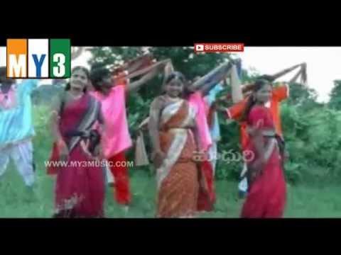 Komaravelli Mallanna  - Dj Video Songs    Babu Rambabu    Bakthi  Video Songs    video