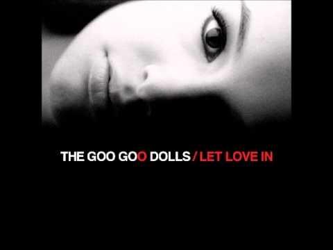 Goo Goo Dolls - Become