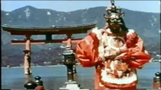 The Temples of Traditional Japan with original Music