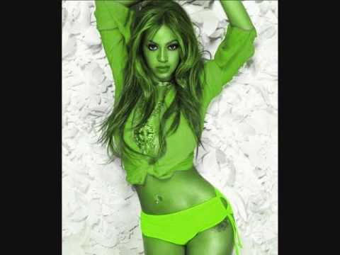 Beyonce Knowles - Sexy Lil