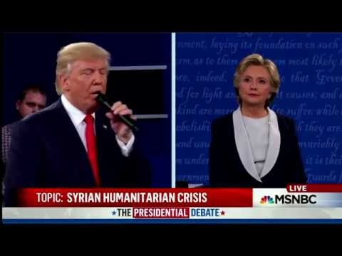 The Second Presidential Debate | The Biggest FAIL Was…