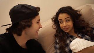 BEST RELATIONSHIP ADVICE!! | David Dobrik