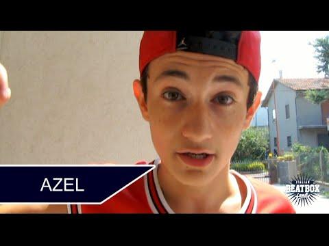 Azel  1St Online Contest