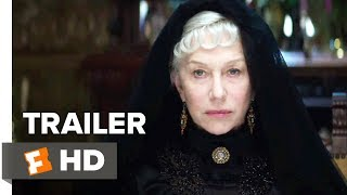 Winchester Teaser Trailer #1 (2017) | Movieclips Trailers