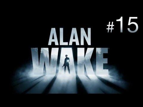 Alan Wake прохождение с Карном. Часть 15