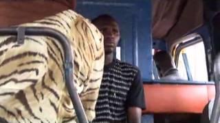 Dakar Car Rapide: 2eme partie