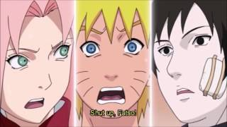 Sai Funny Moments Naruto Shippuuden YouTube