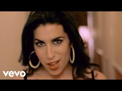 Amy Winehouse - In My Bed Video