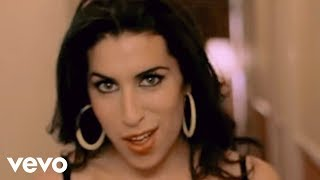 Watch Amy Winehouse In My Bed video