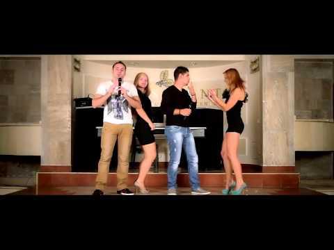 Numai pentru tine traiesc (Videoclip 2012)