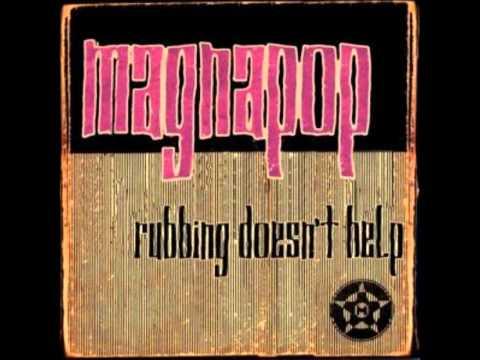 Magnapop - Open The Door