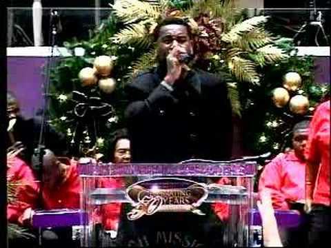 Pastor Arthur Jackson Iii It 39 S Over Youtube